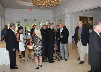 Toast to Dennis 2015 Event Pictures