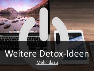 Detox LP_weitere Detox Ideen