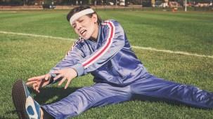 Dehnübungen für Läufer