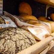 Heikkisen leipomon ruisleipä