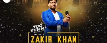 Sakht Launda- Zakir Khan in the city 7