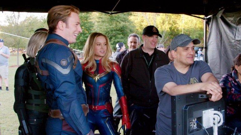 Surprise for Avengers fans 3
