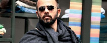 READY FOR A REMAKE: ROHIT SHETTY 10
