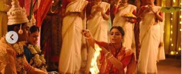'Brahma Janen Gopon Kommoti'- Story of a woman priest who performs weddings without Kanyadaan 5
