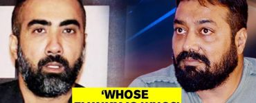 Ranvir Shorey with his cryptic post takes a dig at the hypocrisy of mainstream Bollywood flunkies: Gets a reply from Anurag Kashyap 5