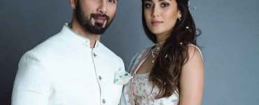 Misha and Zain hijaks mother, Mira Rajput's phone 10