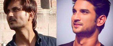 Sushant Singh Rajput's doppleganger Sachin Tiwari to play an Outsider in the film 'Suicide or Murder' 12