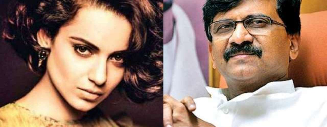 Sanjay Raut reacts to being added as party in Kangana Ranaut's plea against BMC: This wouldn't deter me from fighting for the pride of my city 1