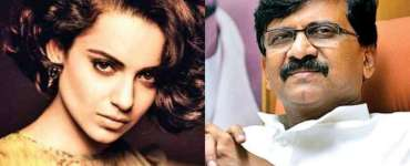 Sanjay Raut reacts to being added as party in Kangana Ranaut's plea against BMC: This wouldn't deter me from fighting for the pride of my city 12
