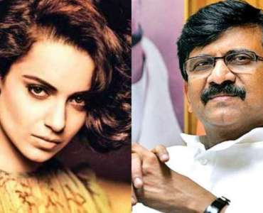 Sanjay Raut reacts to being added as party in Kangana Ranaut's plea against BMC: This wouldn't deter me from fighting for the pride of my city 7