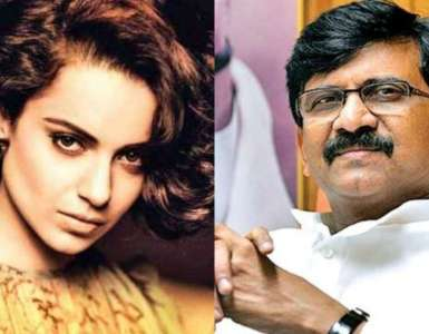 Sanjay Raut reacts to being added as party in Kangana Ranaut's plea against BMC: This wouldn't deter me from fighting for the pride of my city 10