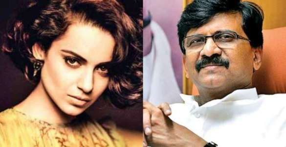 Sanjay Raut reacts to being added as party in Kangana Ranaut's plea against BMC: This wouldn't deter me from fighting for the pride of my city 2