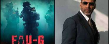 Akshay Kumar announces new game FAU-G after the ban of PUBG 6