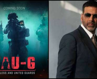 Akshay Kumar announces new game FAU-G after the ban of PUBG 3