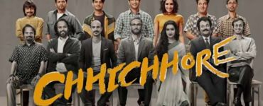 Shraddha Kapoor celebrates 1 year of 'Chhichhore' with a tribute to the shining star 'Sushant Singh Rajput' 5