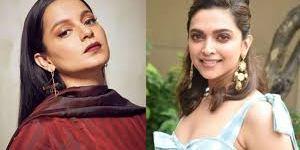 Kangana Ranaut takes jibe at Deepika Padukone over alleged drug link 13