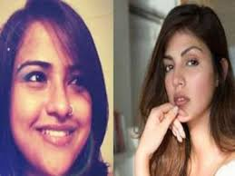 Did Jaya Saha confess to NCB that she procured CBD oil for Sushant Singh Rajput, Rhea Chakraborty and others? 7