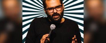 Kangana Ranaut takes a dig at comedian Kunal Kamra; says 'these fools are desperate to credit my struggles' 9