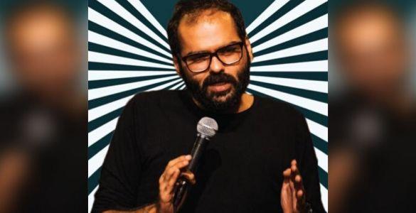 Kangana Ranaut takes a dig at comedian Kunal Kamra; says 'these fools are desperate to credit my struggles' 17