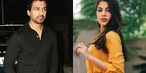Producer Nikhil Dwivedi's tweet for Rhea Chakraborty; says he would like to work with her 2