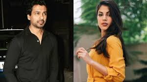 Producer Nikhil Dwivedi's tweet for Rhea Chakraborty; says he would like to work with her 34