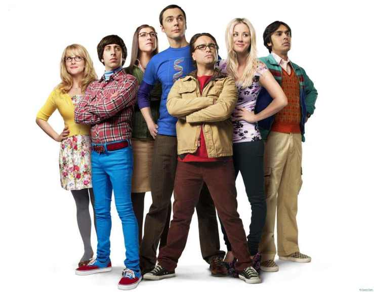 'The Big Bang Theory': When Jim Parsons walked away from a whooping amount of $50 Million 1