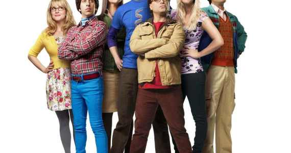 'The Big Bang Theory': When Jim Parsons walked away from a whooping amount of $50 Million 6