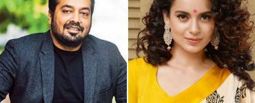 Anurag Kashyap slams Kangana Ranaut's claims that she was forced to take drugs; says, 'I've seen her do things when she was low on confidence' 41