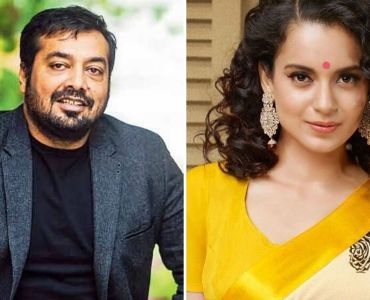 Anurag Kashyap slams Kangana Ranaut's claims that she was forced to take drugs; says, 'I've seen her do things when she was low on confidence' 14