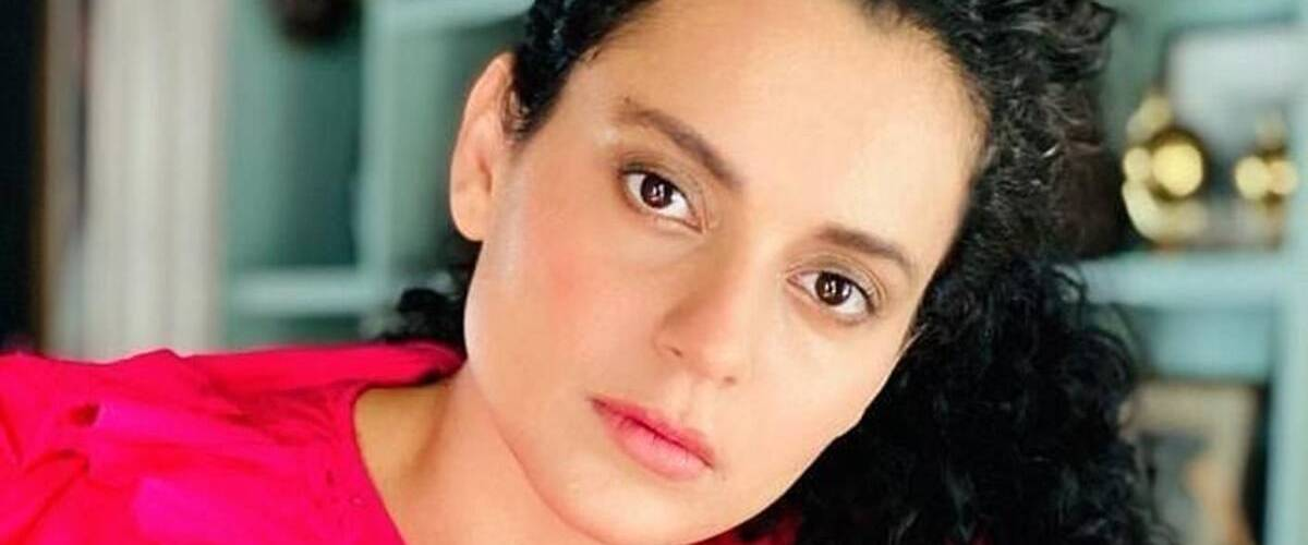 Kangana Ranaut receives rape threats from Odisha lawyer, who later deleted his account claiming it was hacked 1
