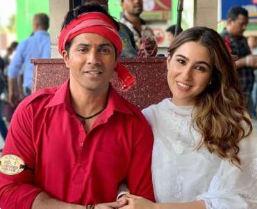 Sara Ali Khan reacts to getting lesser screen time in films with Varun Dhawan, Ranveer Singh, says 'aapki aukat nahin hoti to make such comparisons' 2