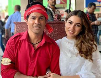 Sara Ali Khan reacts to getting lesser screen time in films with Varun Dhawan, Ranveer Singh, says 'aapki aukat nahin hoti to make such comparisons' 7