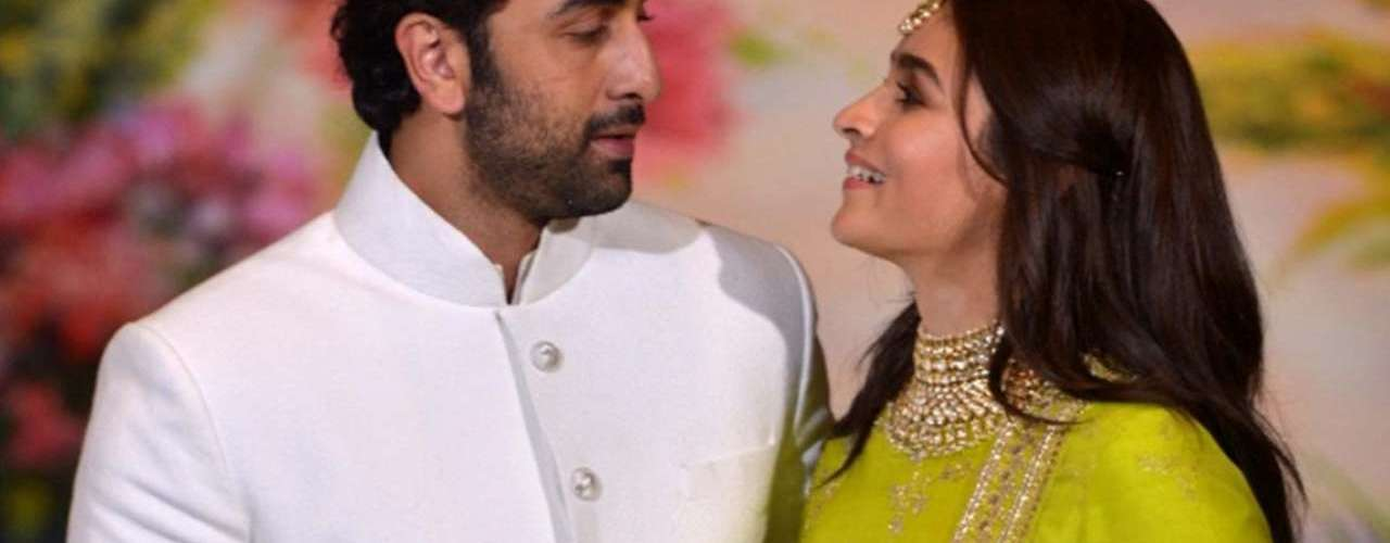 Alia Bhatt and Ranbir Kapoor fuel marriage rumours and THIS is one of the reasons why 6