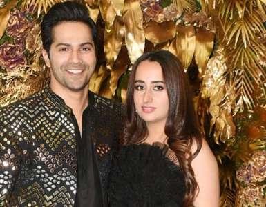 Varun Dhawan reveals girlfriend Natasha Dalal rejected him multiple times, says he didn't give up hope 9