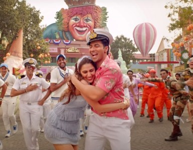 Coolie No. 1 song 'Mirchi Lagi Toh' defames the Indian Armed Forces; leaves netizens furious 8