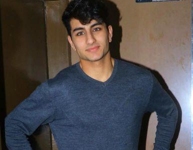Saif Ali Khan's son Ibrahim Ali Khan joins Abhishek Bachchan, Ranbir Kapoor, Arjun Kapoor's football team 9