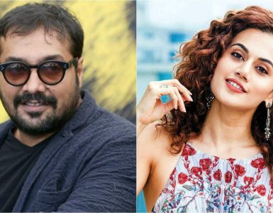 Anurag Kashyap, Taapsee Pannu reunite for thriller 'Do Baaraa' 7