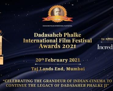 Dadasaheb Phalke International Film Festival Awards 2021 Winners: Sushant Singh Rajput awarded 'Critics Best Actor' 1