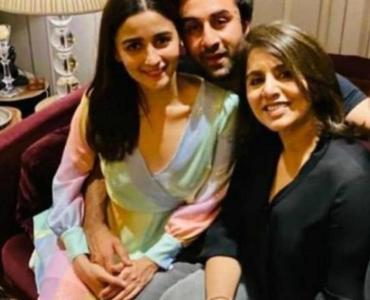 Ranbir Kapoor's mom Neetu Kapoor says Alia Bhatt's 'Gangubai Kathiawadi' teaser is 'absolutely brilliant' 18