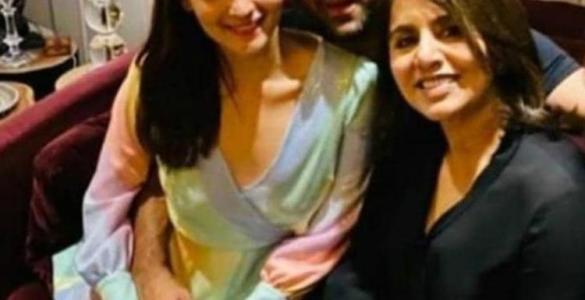 Ranbir Kapoor's mom Neetu Kapoor says Alia Bhatt's 'Gangubai Kathiawadi' teaser is 'absolutely brilliant' 4