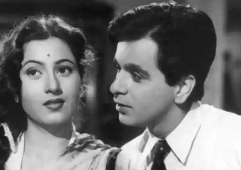 Remembering The Yesteryear's Screen Goddess Madhubala on her birthday 5