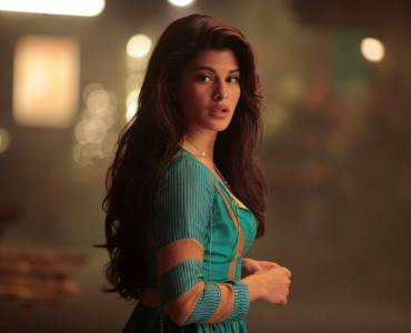 Jacqueline Fernandez shares her hilarious COVID test video 1