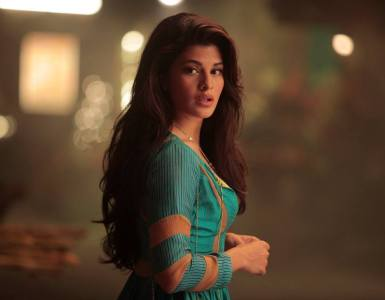 Jacqueline Fernandez shares her hilarious COVID test video 13