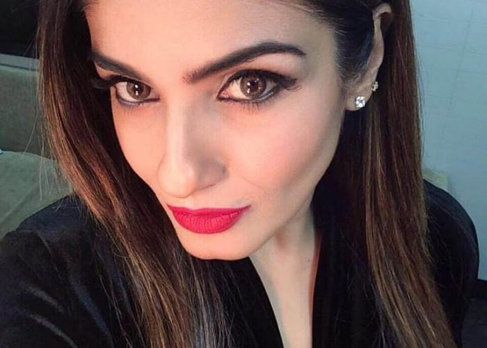 Raveena Tandon reacts to minor rape victim being paraded with accused in MP 1