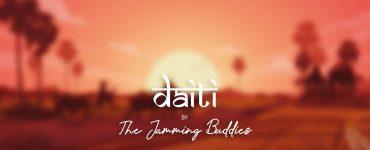 """নৱপ্ৰজন্মৰ নতুন বেণ্ড """"The Jamming Buddies""""; ৰাইজক আকৰ্ষণৰ প্ৰচেষ্টা অব্যাহতঃ 6"""