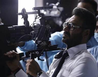 Ajay Devgan wraps up shooting for Sanjay Leela Bhansali's 'Gangubai Kathiawadi' 8