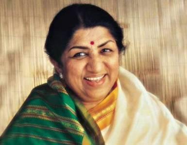 Lata Mangeshkar donates Rs 7 lakh to Maharashtra CM relief fund for COVID-19 5