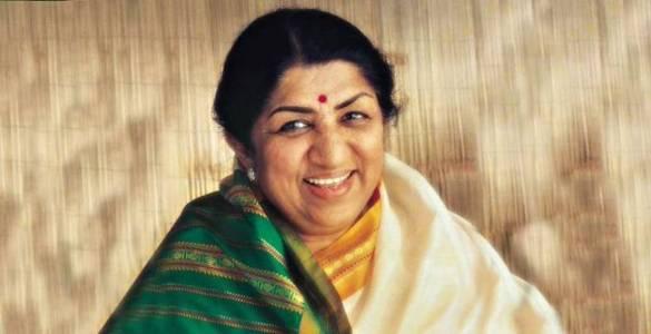 Lata Mangeshkar donates Rs 7 lakh to Maharashtra CM relief fund for COVID-19 3