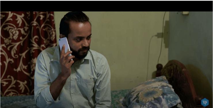 """সপোন আৰু বাস্তৱ; অতনু মহন্তৰ অভিনয়েৰে """"Desolation"""" 1"""