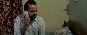 """সপোন আৰু বাস্তৱ; অতনু মহন্তৰ অভিনয়েৰে """"Desolation"""" 3"""